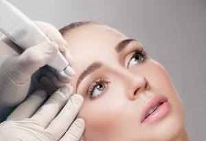 پلاسماجت بالابر پزشکی اصلاح پلک