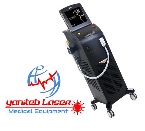 دستگاه پلاتینیوم دستگاه لیزر موهای زائد بدن یانی طب sopranoiceplatinum.ir